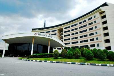 RHR Hotel at Universiti Tenaga Nasional (RHR Hotel @ Uniten)