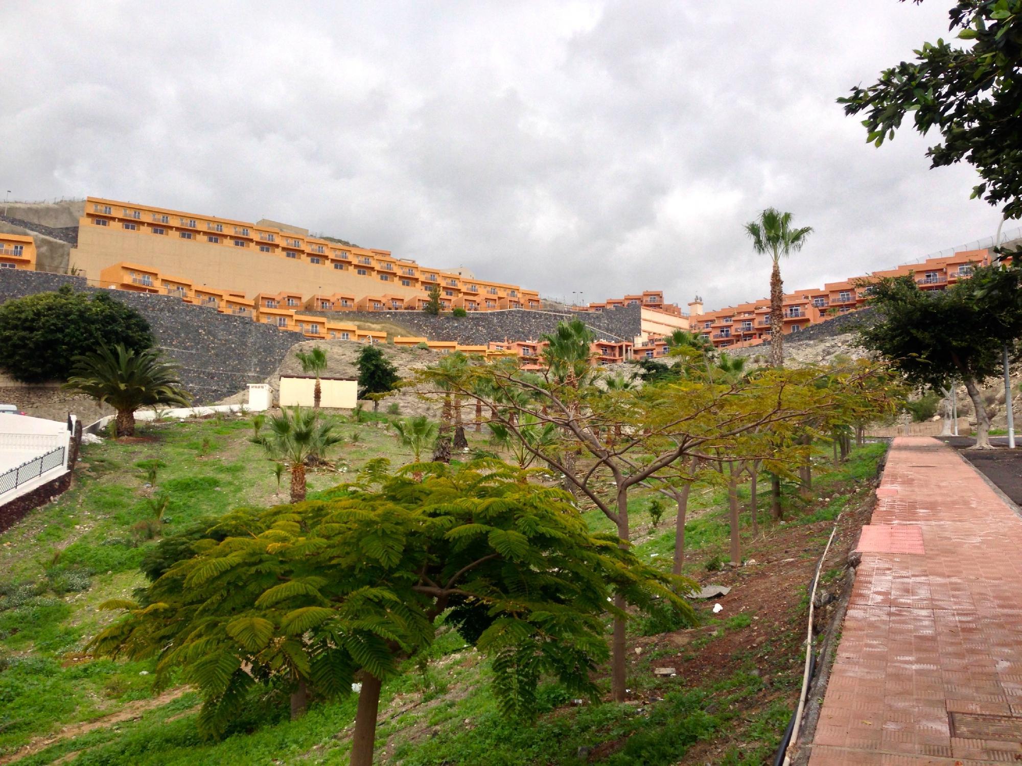 Aparthotel Panoramica