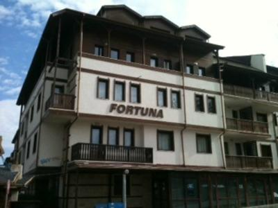 Fortuna Apartments