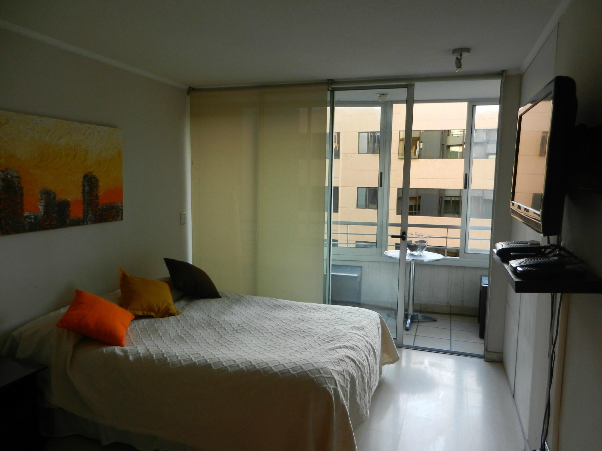 Trani Hotel Providencia