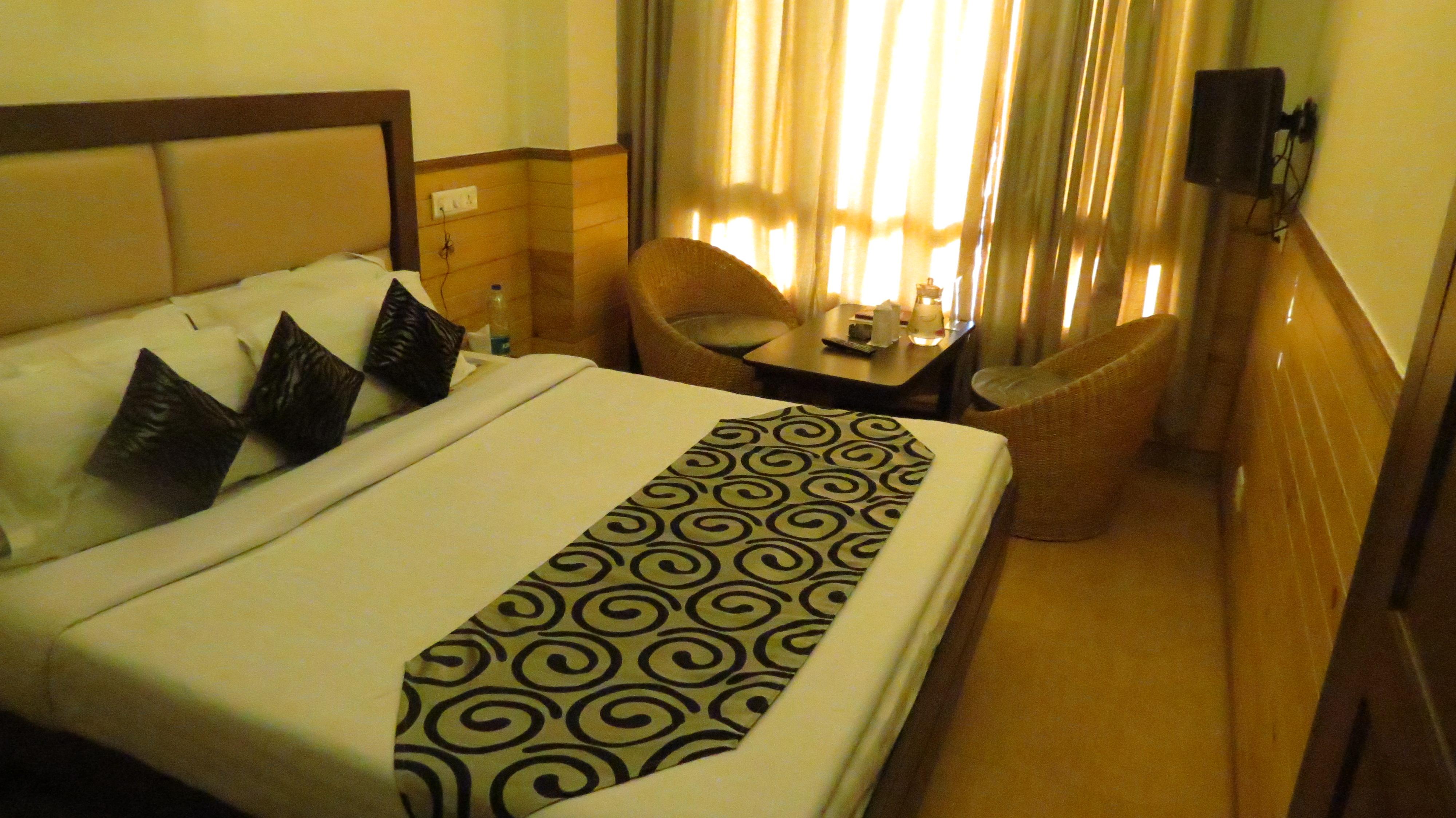 Kapil Hotel