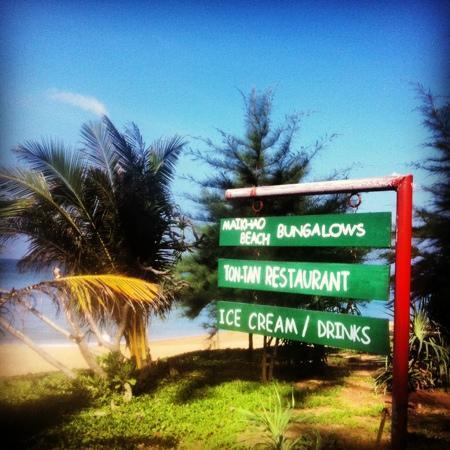 welcome to peaceful Mai Khao!