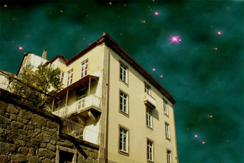Andarilho Oporto Hostel