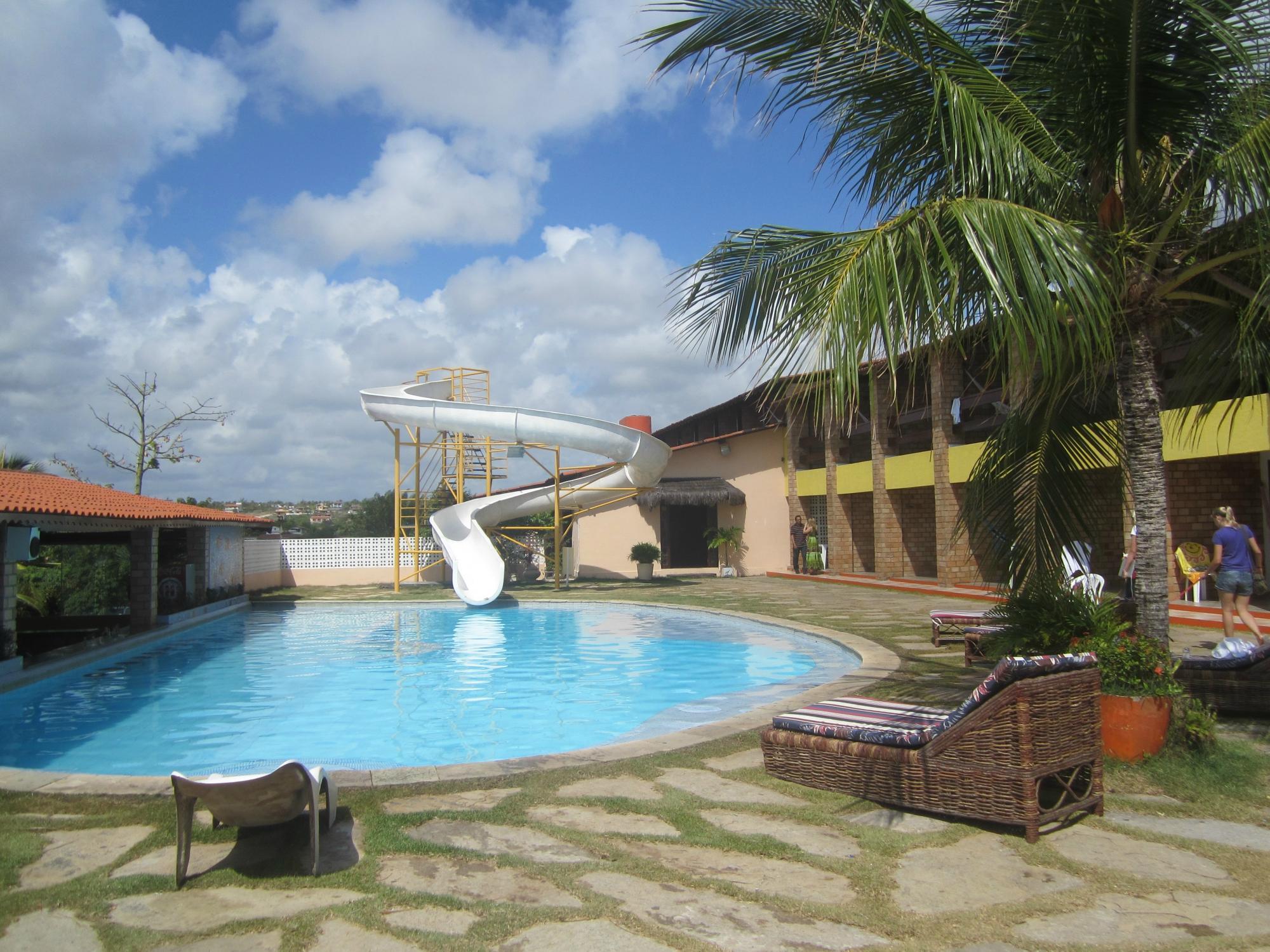 Hotel Pousada Corais de Carapibus
