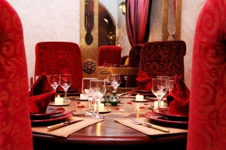 Lorsya Restaurant