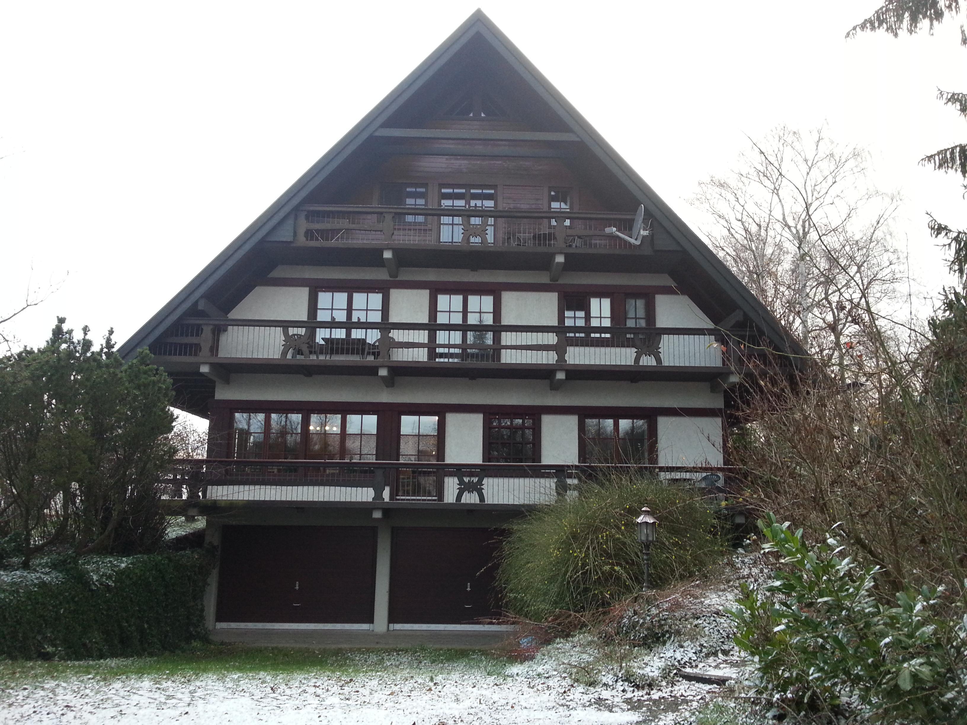 Gastehaus Obsthof