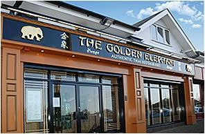 The Golden Elephant Thai Restaurant