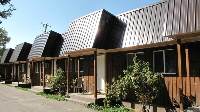 Whitefish Motel & Studios