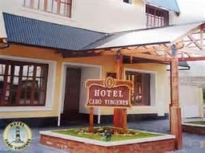 Hotel Cabo Virgenes