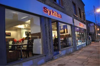 Syhiba