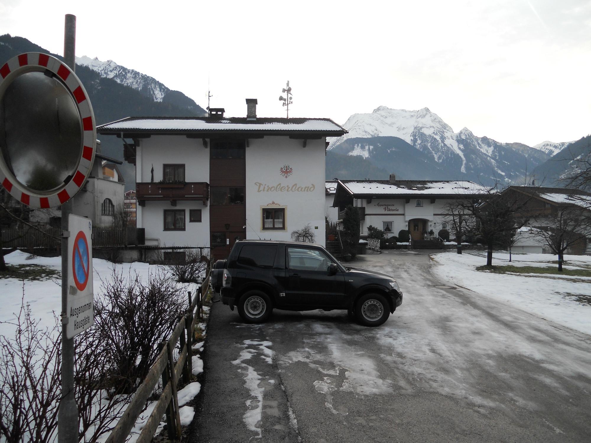 Haus Tirolerland