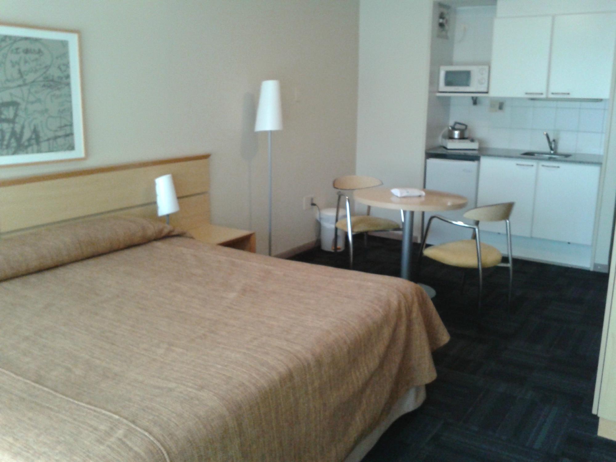 Punta Trouville Suites