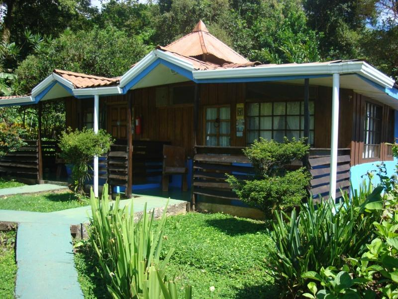 Curubanda Lodge