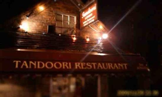 Tandoori Indian Restaurant