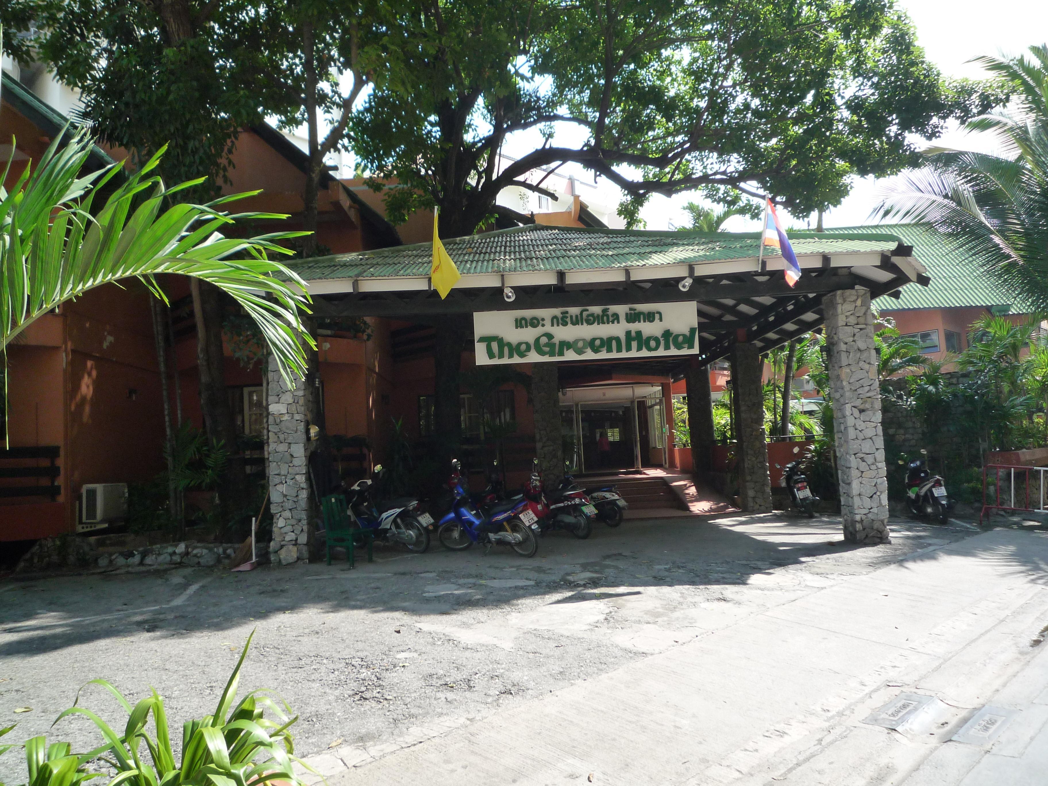 Pattaya At Nine