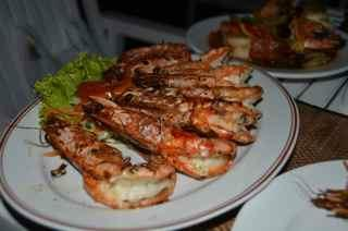 Laem Panwa Seafood BBQ