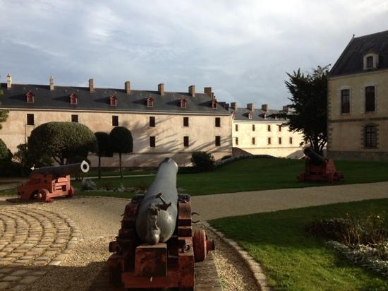 Musée Citadelle Vauban