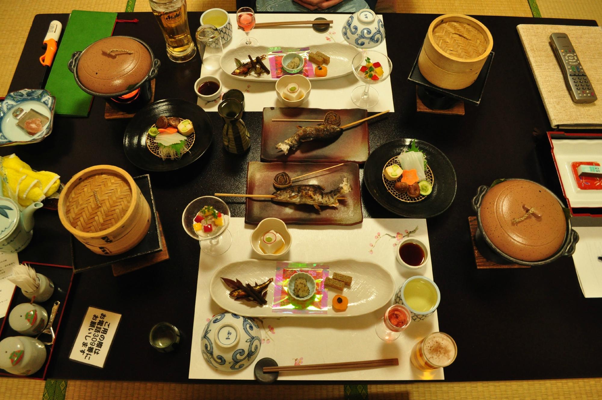 ホテル 祖谷温泉