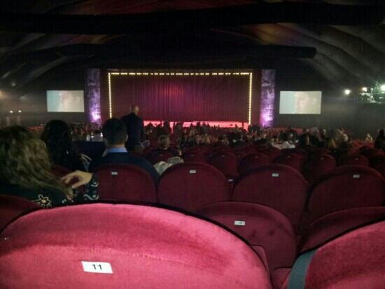 Il Gran Teatro