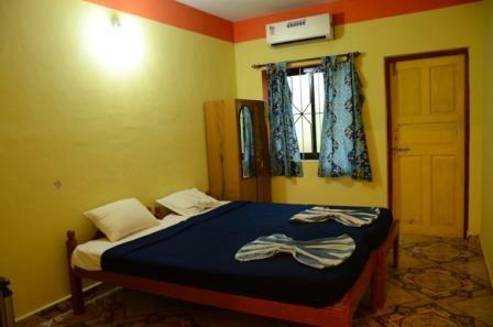 Hotel Sai Sundari