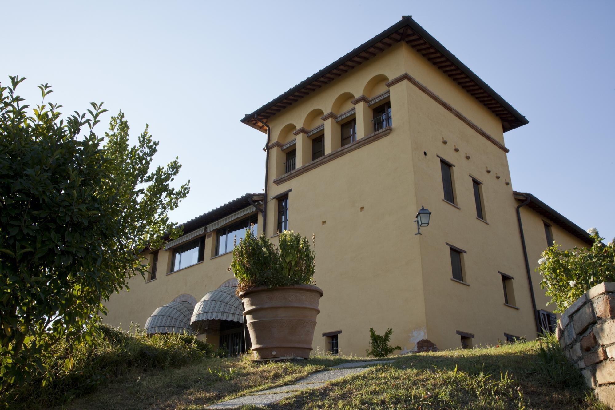 Casale della Staffa