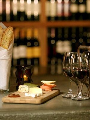 Goccia Wine Bar