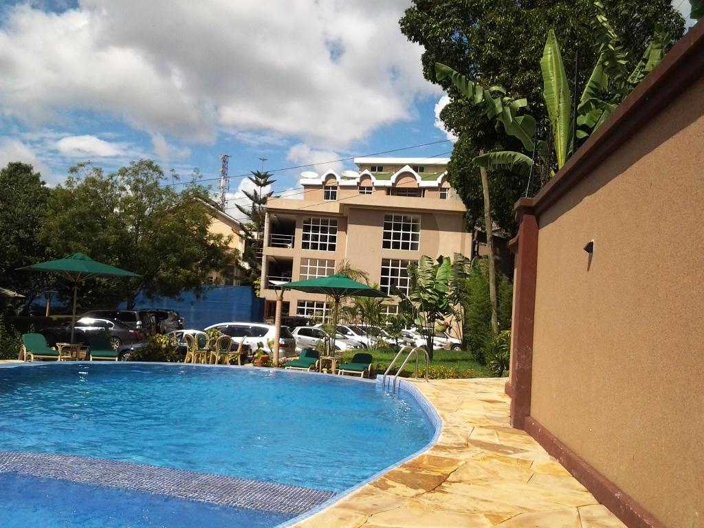 SG Premium Resort