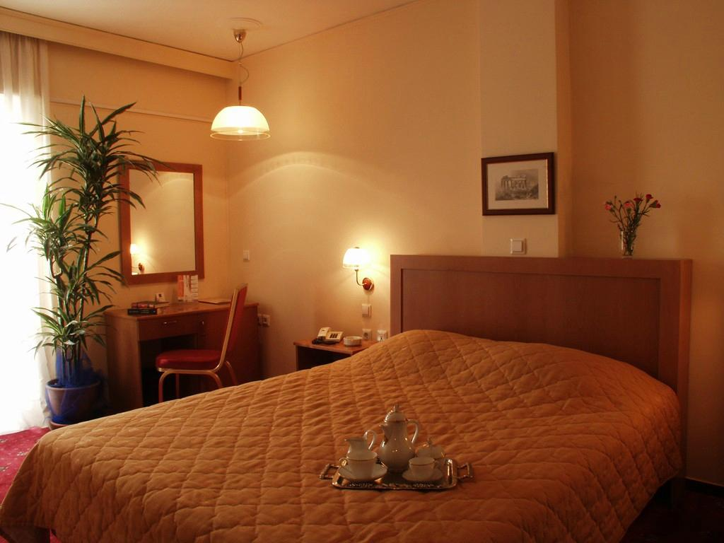 사보이 호텔