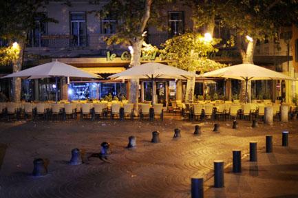 Le Grand Café de La Poste
