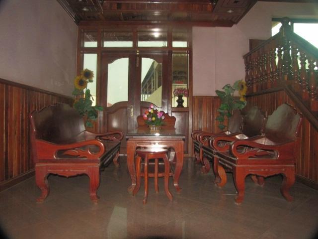 Angkor Sor Phoun Villa