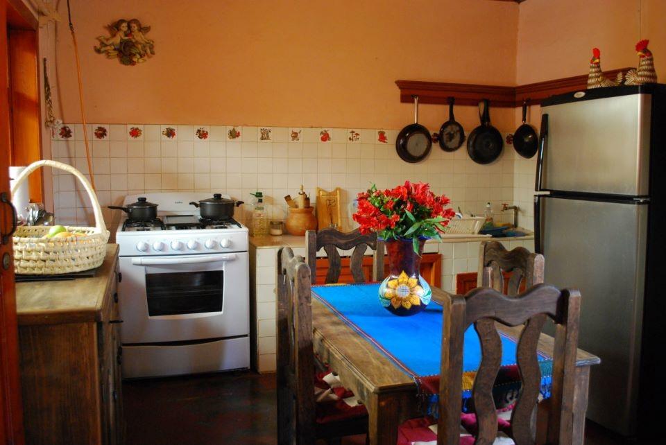 Hostal Casa Gaia
