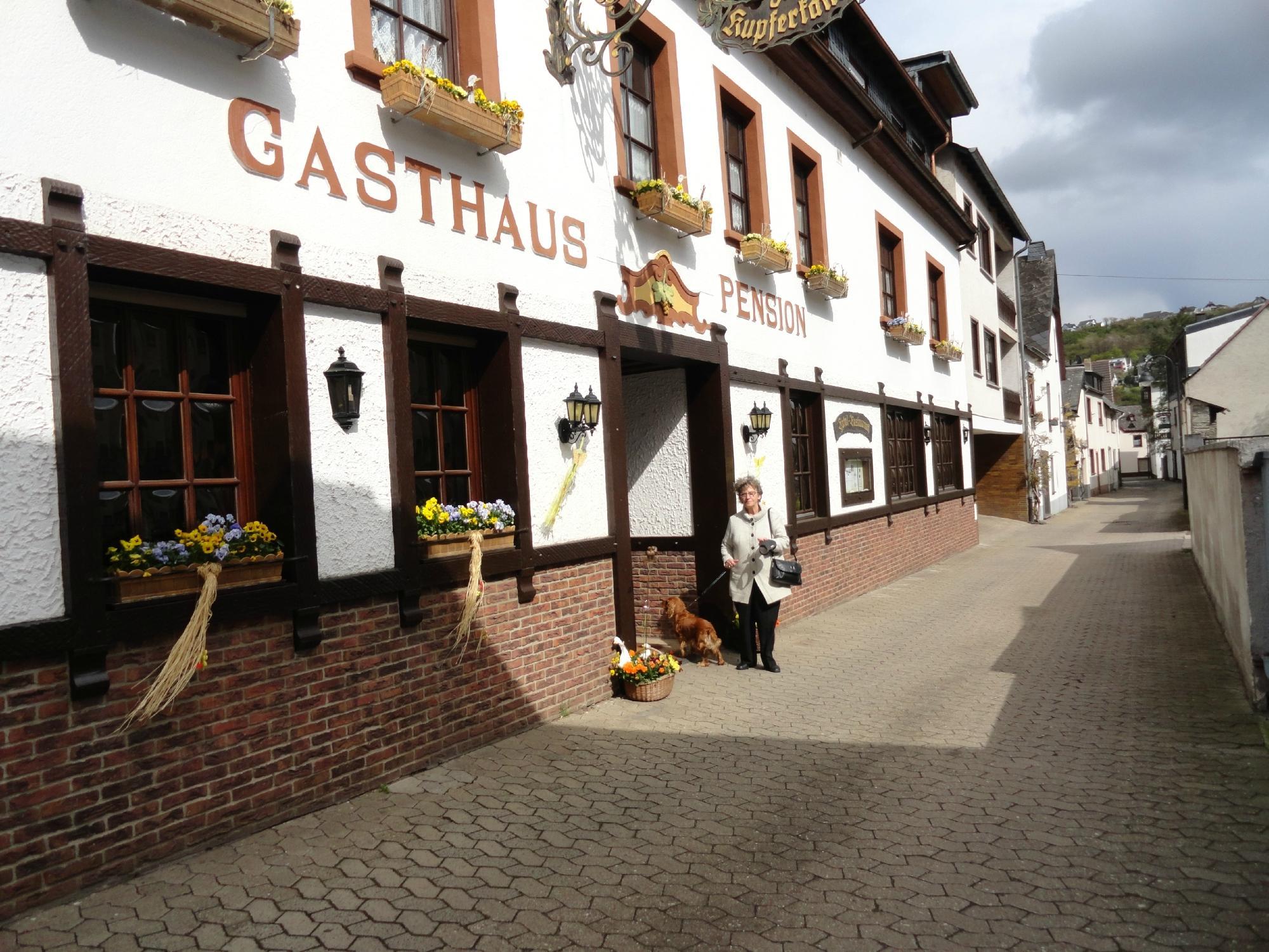 Beste Spielothek in Kobern-Gondorf finden