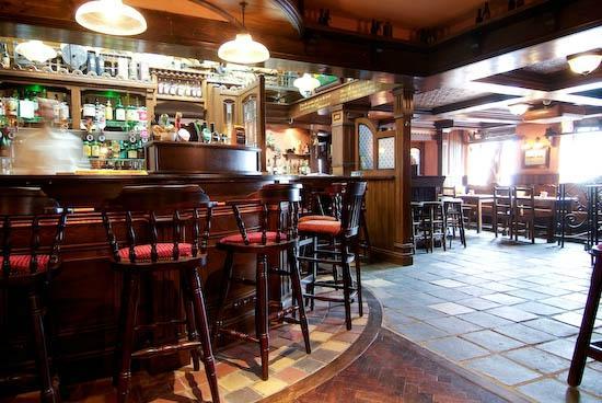 South County Bar and Cafe - Douglas