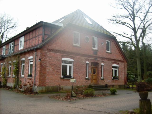 Hotel Hof Idingen