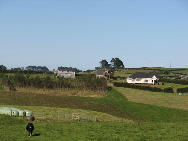 Barberry Hill
