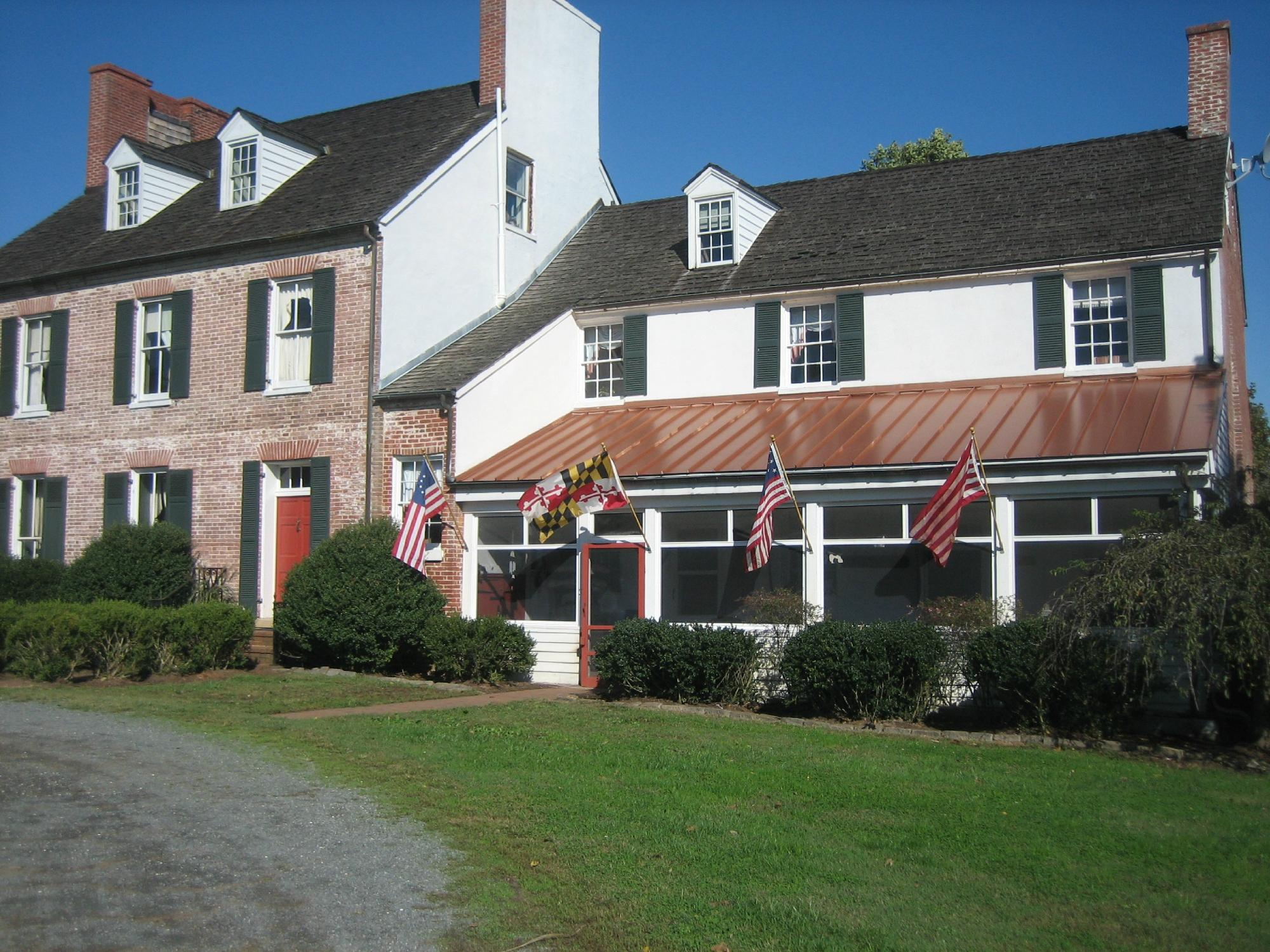 ‪The Inn at Mitchell House‬