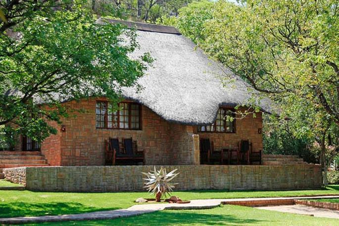 Sophienhof Lodge
