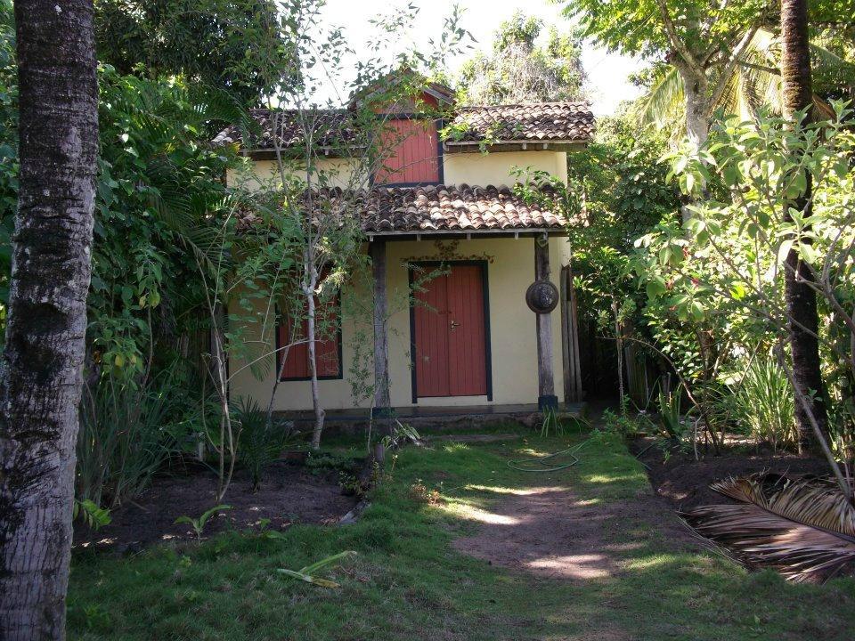 Casa da Corina
