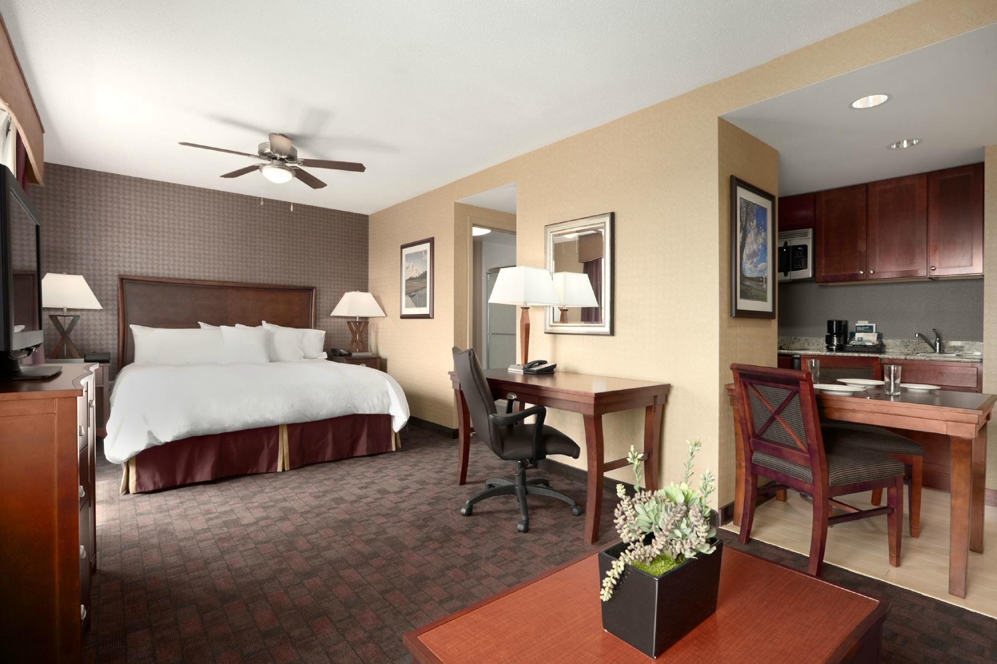 Homewood Suites By Hilton Atlantic City Egg Harbor