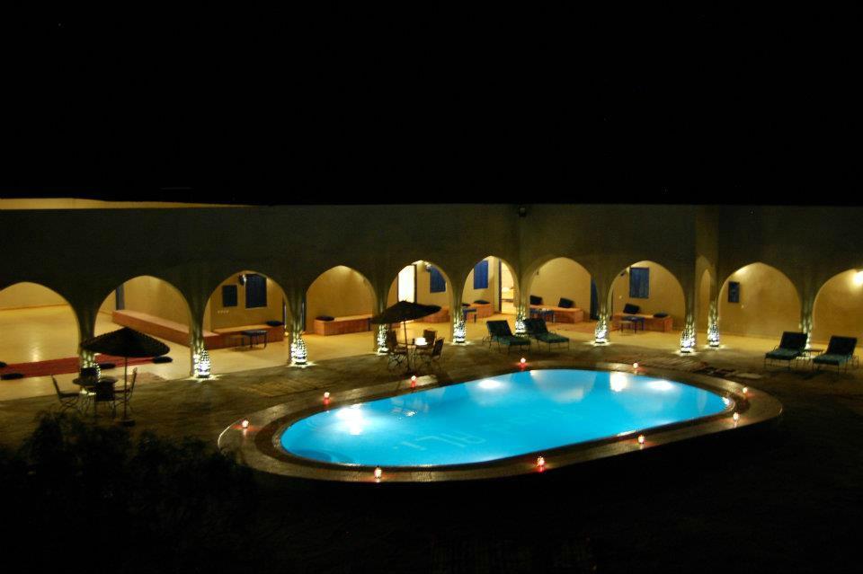 Hotel Riad Ali