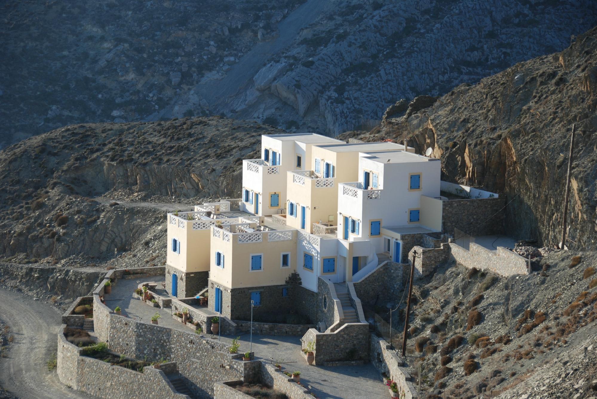 Hotel Olympos Archipelagos