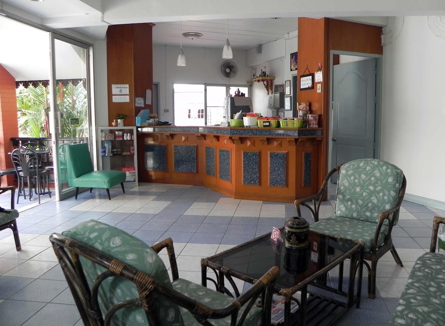 Baan Silp Hotel