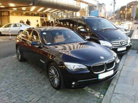 Warsaw Tours and Transfers - Day Tours