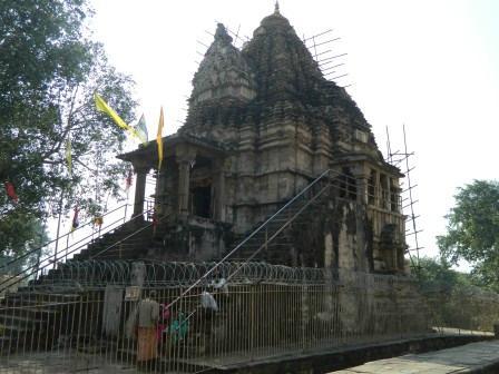 Matangeshwara Temple