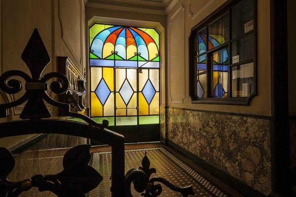 B&B Bronzino House