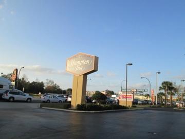 Hampton Inn Orlando Florida Mall Updated 2017 Prices Hotel Reviews Tripadvisor