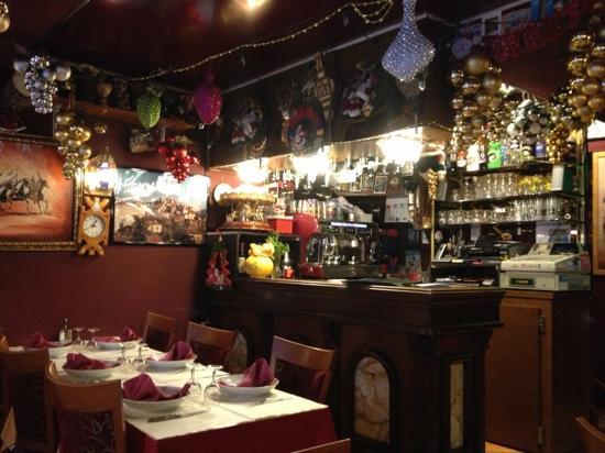 le berbere rouen restaurant reviews phone number photos tripadvisor. Black Bedroom Furniture Sets. Home Design Ideas