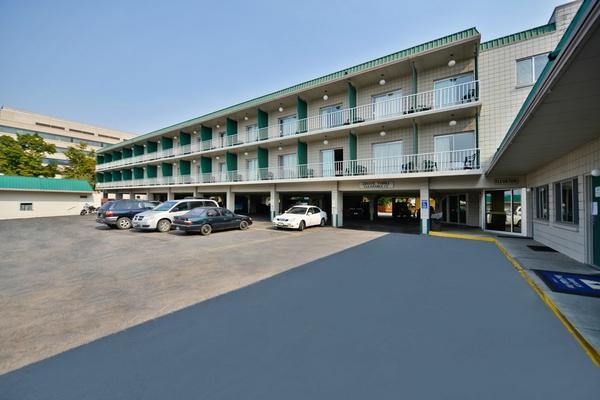 Americas Best Value Inn Missoula Updated 2017 Motel