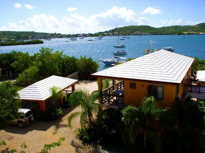 Hostal Casa Culebra