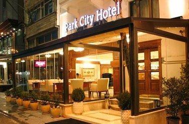 Manesol Taksim Hotel